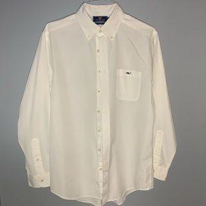 Vineyard Vines Dress shirt, white